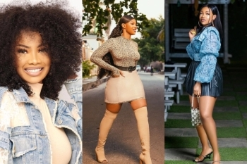 Tacha Celebrates 25th Birthday Today, See Her Top 5 Most Beautiful Photos On Instagram